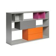 müller möbelfabrikation - Stack 03 Shelving System