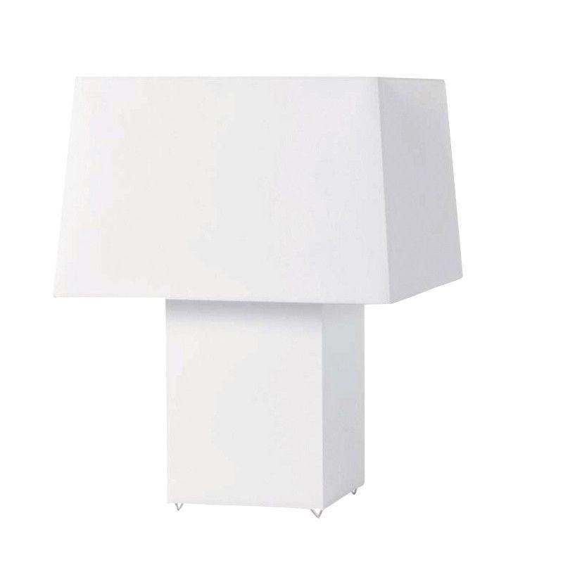double square light lampe de table moooi. Black Bedroom Furniture Sets. Home Design Ideas