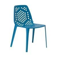 emu - Pattern Garden Chair Stackable
