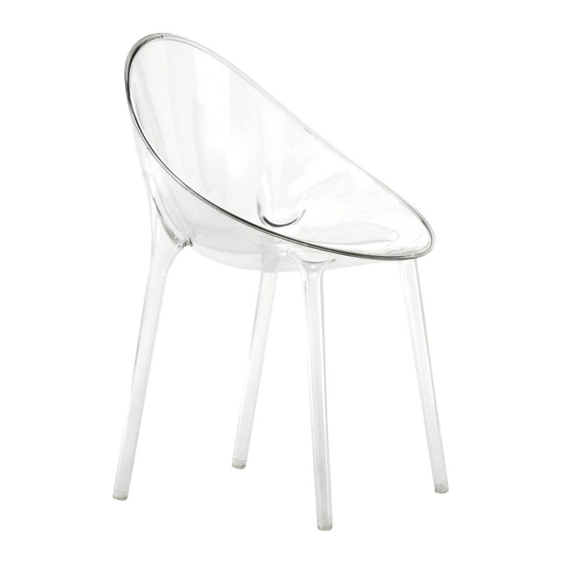 Mr Impossible Chair