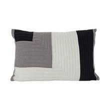 ferm LIVING - Angle Knit Kissen 60x40cm