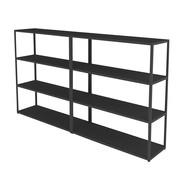 HAY - HAY New Order Sideboard 200x110cm