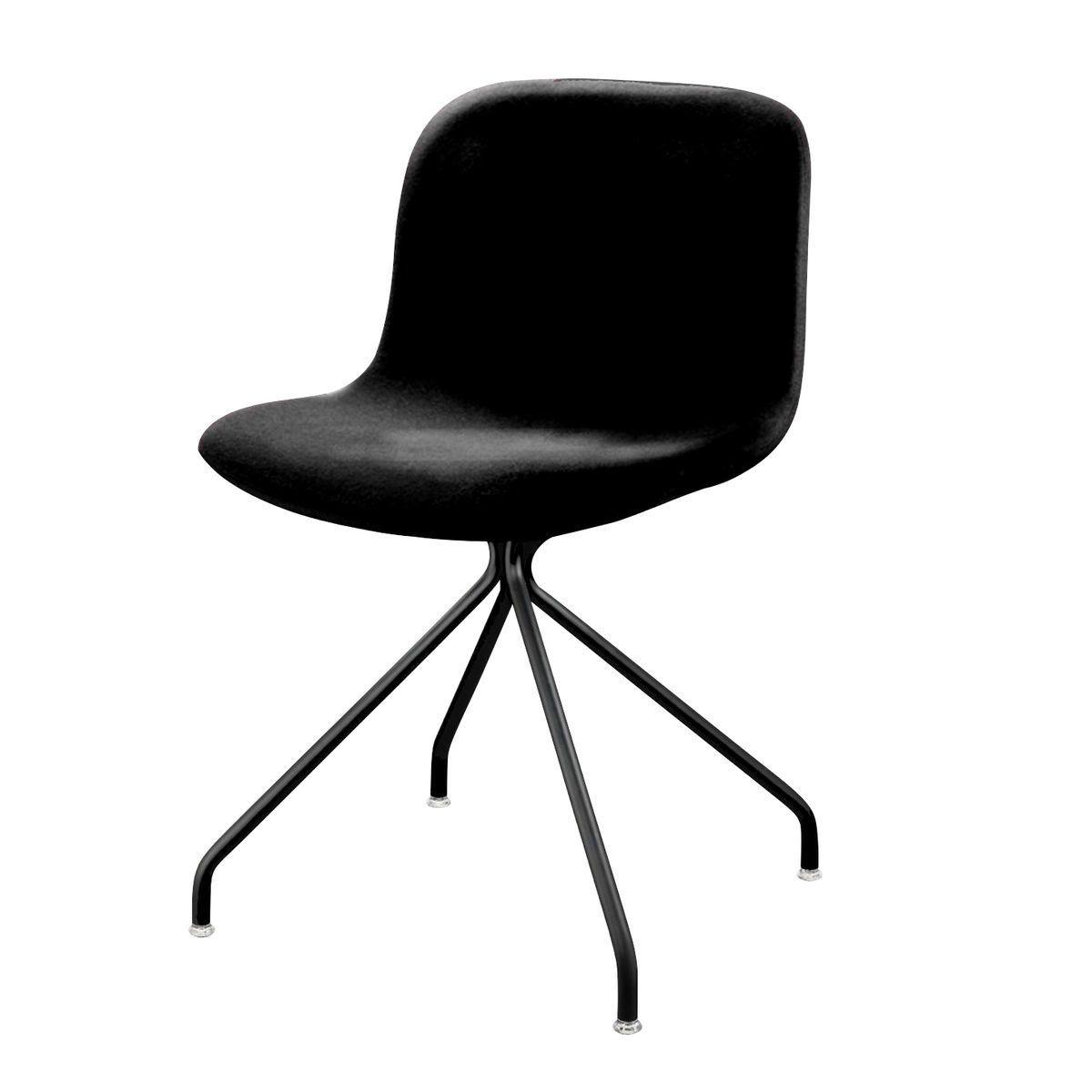 Magis   Magis Troy Chair 4 Star   Black/Polypropylene Seat Shell