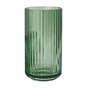 Lyngby Porcelæn - Lyngby Glass Vase H 15cm