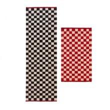 Nanimarquina - Mélange Pattern 4/5 Kilim Wollteppich/Läufer
