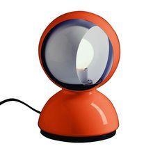 Artemide - Eclisse Table Lamp / Ceiling Lamp