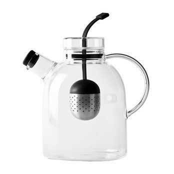 Menu - Kettle Teekanne 1,5l - transparent/1,5l