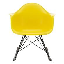 Vitra - Eames Plastic Armchair RAR Schaukelstuhl