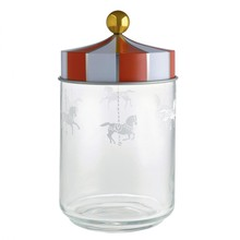 Alessi - Circus Kitchen Storage Box