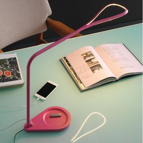 Fontana Arte - Kinx LED Schreibtischleuchte