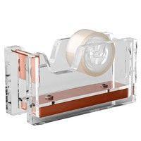 Bloomingville - Clear Work Tape Dispenser