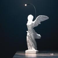 Catellani & Smith - Nike Table lamp