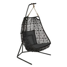 Kettal - Kettal Maia Egg Swing / Hanging Chair