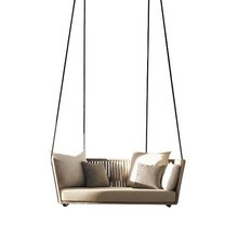 Kettal - Bitta Swing Gartensofa / Hollywoodschaukel