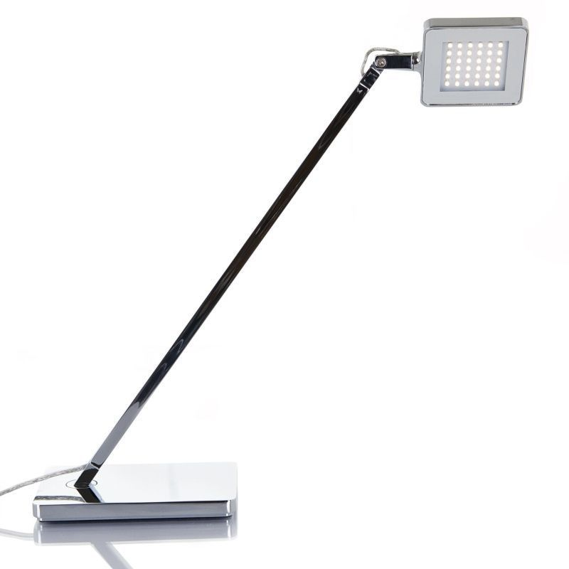 Mini Kelvin LED Desk Lamp Flos – Flos Desk Lamp