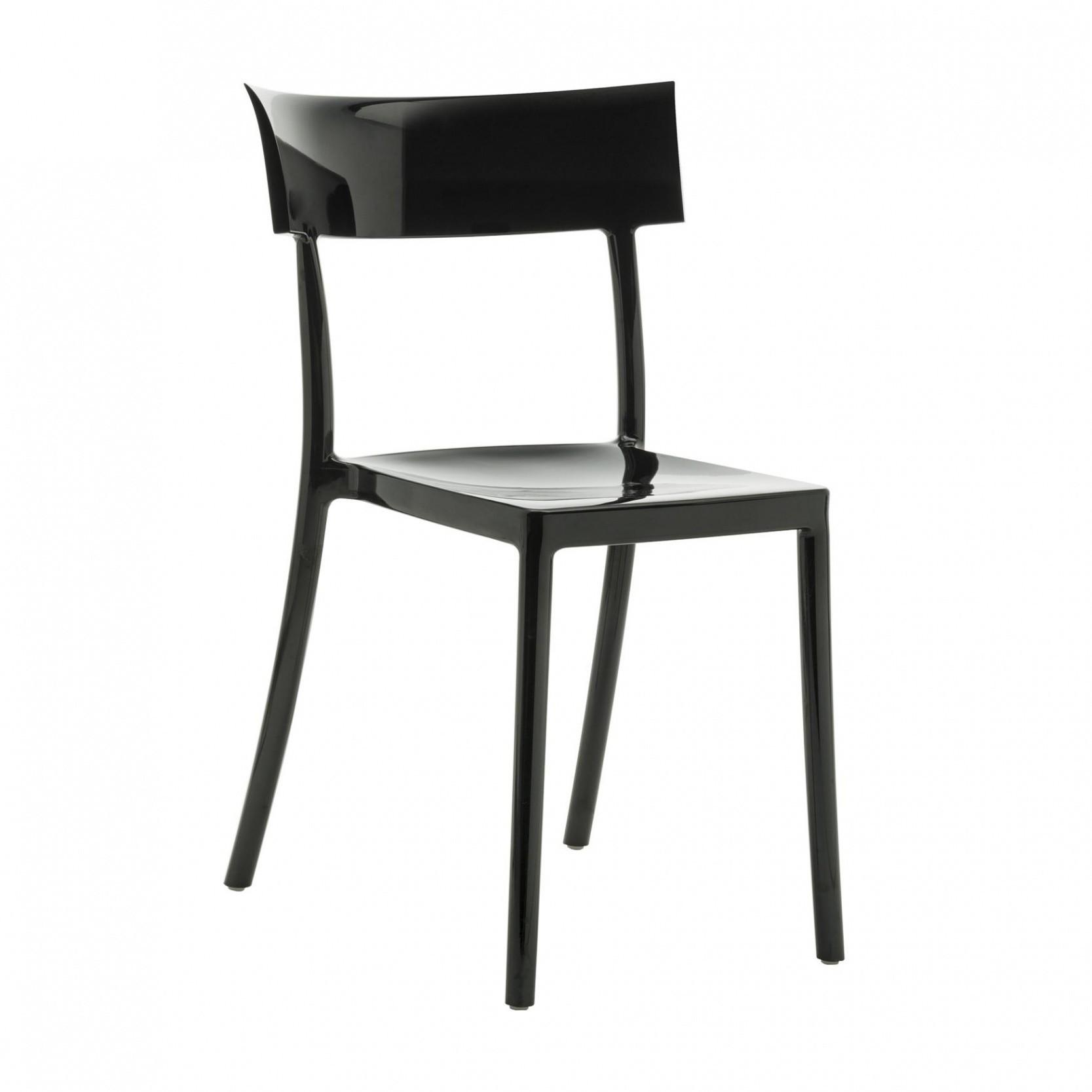Kartell catwalk chair ambientedirect