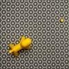pappelina - Honey Teppich 70x225cm