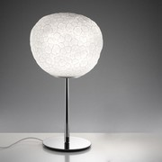 Artemide - Meteorite Tavolo 35 Table Lamp with Stem