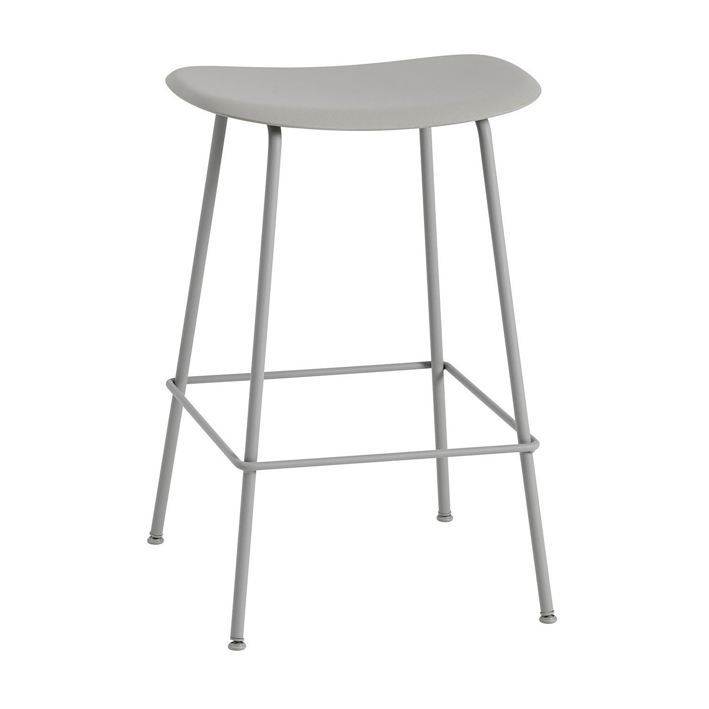 muuto fiber bar stool 65cm ambientedirect rh ambientedirect com
