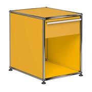 USM - USM Haller - Table de chevet avec tiroir