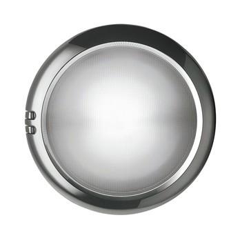 Nemo - Constellation 17 LED Indoor Wand-/Deckenleuchte - aluminium/poliert/Ø 17cm/2560lm/3000K
