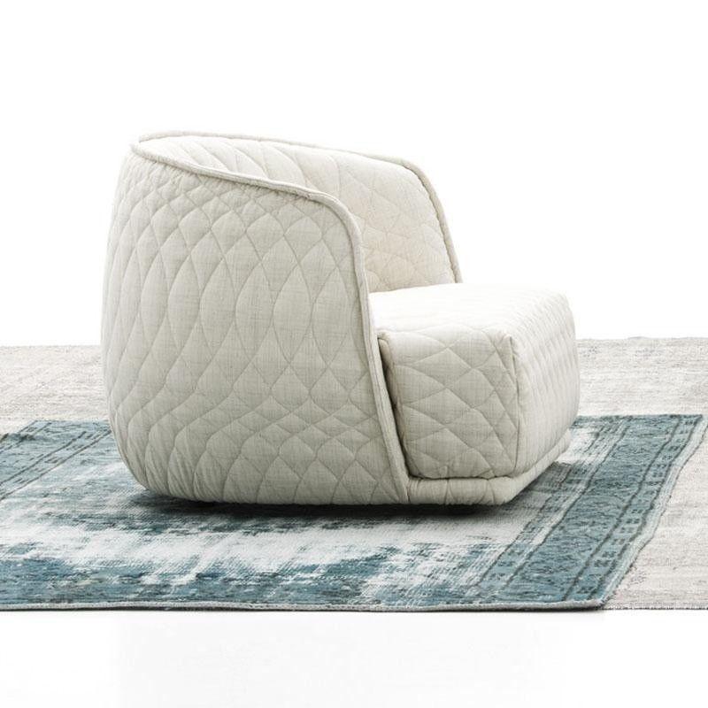 Redondo armchair moroso for Sofa exterior redondo