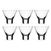 iittala - Aarne Set Of 6 Cocktail Glasses
