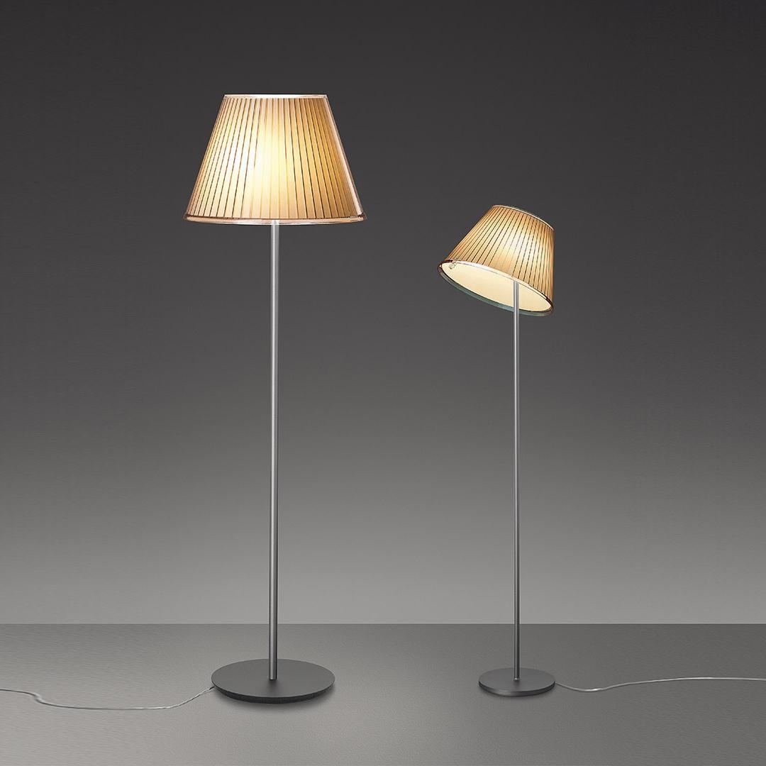 Artemide Choose Mega Terra Floor Lamp