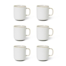 ferm LIVING - Sekki Cup Set of 6