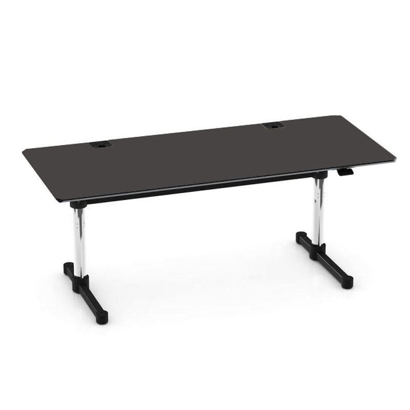 usm kitos m plus table de bureau usm haller. Black Bedroom Furniture Sets. Home Design Ideas