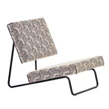 Richard Lampert - Lounge Chair Loungesessel Stoff