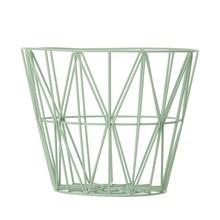 ferm LIVING - Wire Basket