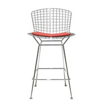 Knoll International - Bertoia Barstuhl
