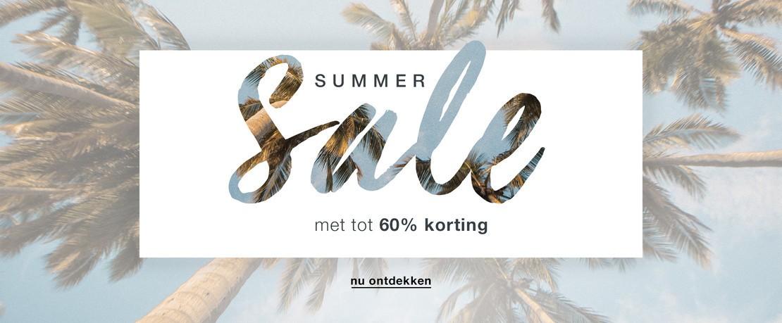 SummerSale 60 Presenter NL