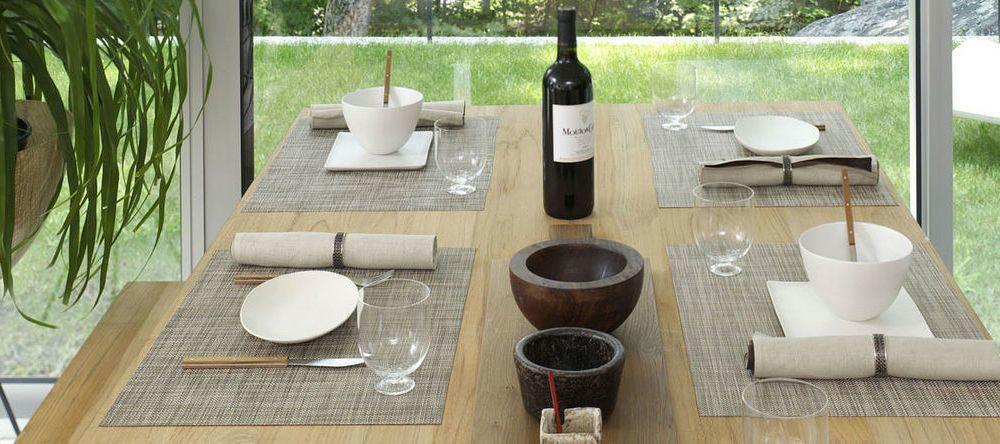 Set De Table Chilewich Paris – Maisonreve.Club