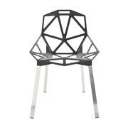 Magis - Chair One Stuhl Stapelbar