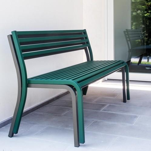 emu - Segno Gartenbank 168x59cm