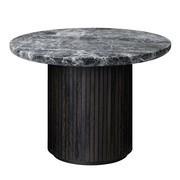 Gubi - Moon Coffee Table Ø60cm