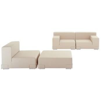 Kartell - Plastics Sessel