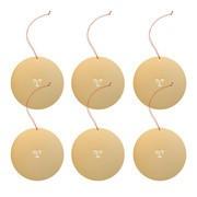 Vitra - Girard - Set de 6 ornaments soleil