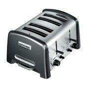 KitchenAid - Artisan 5KTT890 Toaster 4 Scheiben - metallic/Metall