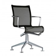 Alias - Silla giratoria 437 Meetingframe