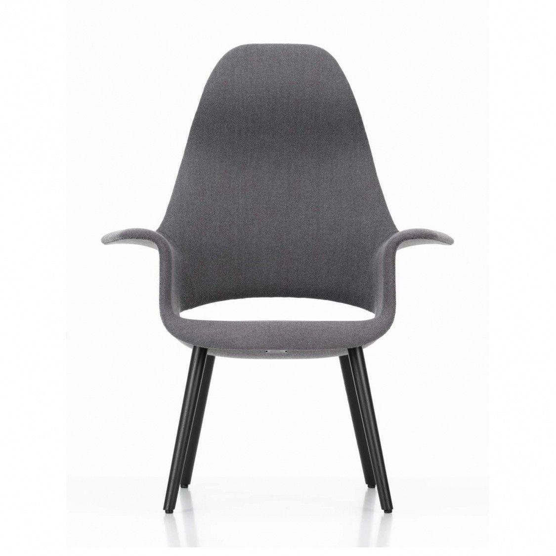 organic highback chair vitra. Black Bedroom Furniture Sets. Home Design Ideas