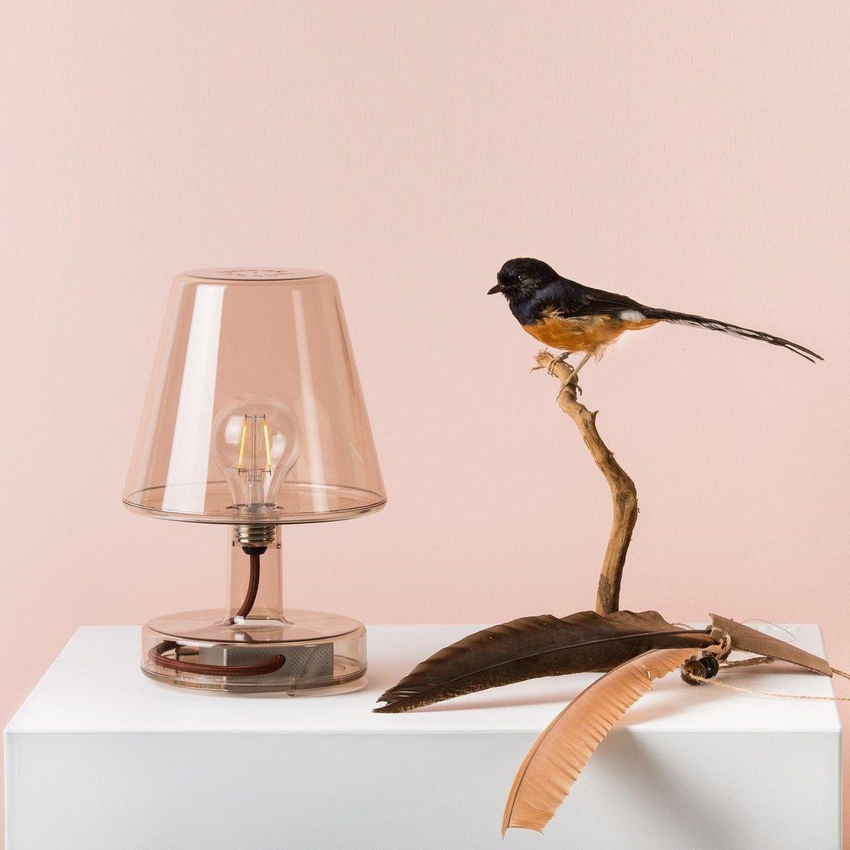 fatboy transloetje lampe de table led fatboy. Black Bedroom Furniture Sets. Home Design Ideas