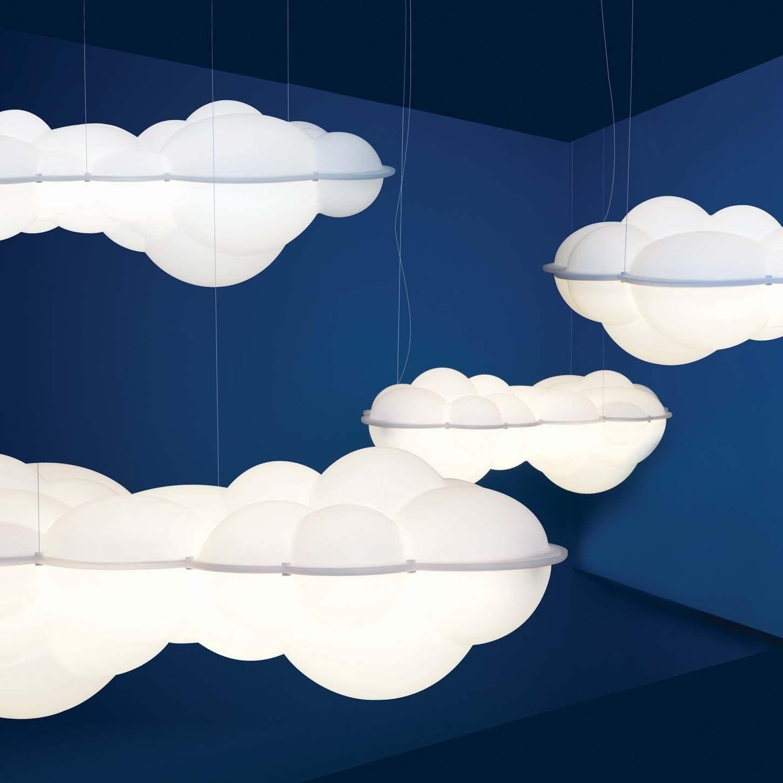 Nemo  Nuvola Suspension Lamp