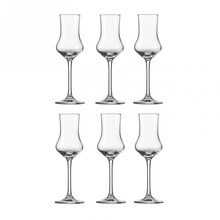 Schott Zwiesel - Classico Grappa / Obstbrand Glas 6er Set