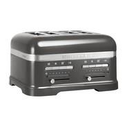 KitchenAid - Artisan 5KMT4205E Toaster 4 Scheiben