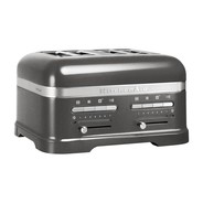 KitchenAid - KitchenAid Artisan 5KMT4205E Toaster 4 sneden
