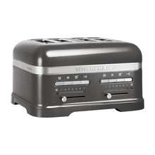 KitchenAid - KitchenAid Artisan 5KMT4205E Toaster 4 Slices