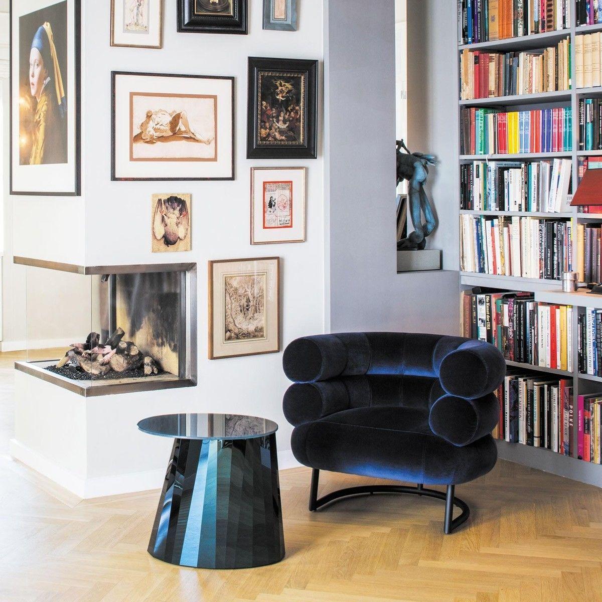 Bibendum Sessel Frame Black Classicon Ambientedirect Com # Les Fauteuilles De Kitea